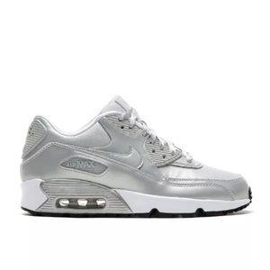 reputable site 0a3f3 f18c8 ... ireland nike shoes womens nike air max 90 se ltr size 6.5 nwt 42958  9e440